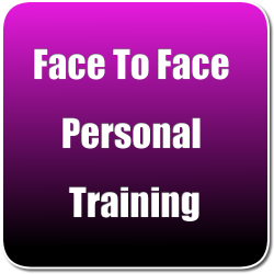 Face To Face Personal Training